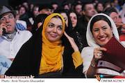 آزاده نامداری در پانزدهمین جشن حافظ