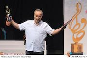 حمید نعمتالله در پانزدهمین جشن حافظ