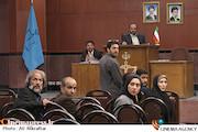 محمد متوسلانی در سریال گاهی به پشت سر نگاه کن