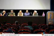 نشست آسیب شناسی سینمای ایران در دهه شصت