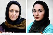 شقایق فراهانی-هانیه توسلی
