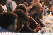 ضیافت افطار انجمن سینمای انقلاب و دفاع مقدس