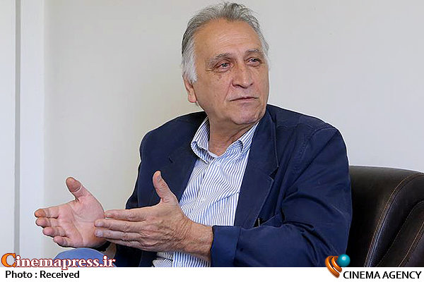 احمد نجفی*