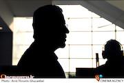 حجت اله ایوبی در اختتامیه سومین جشنواره فیلم و عکس فناوری و صنعتی