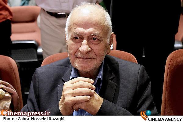 بزرگداشت پرویز بهرام