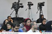 نشست خبری سومین جشنواره بینالمللی فیلمهای ویدئویی یاس