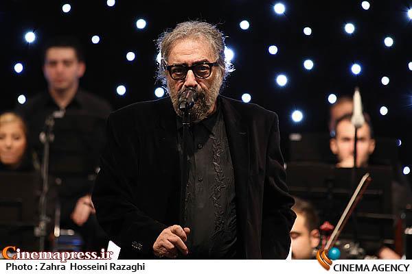 مسعود کیمیایی بعد از «قاتل اهلی» سراغ «عدالت شوم» رفت