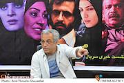 محمدحسین لطیفی در نشست خبری سریال «تنهایی لیلا»
