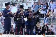 اختتامیه هفدهمین جشنواره نمایش های آئینی و سنتی