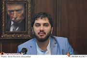 سید هادی رضوی در نشست خبری سریال«شهرزاد»