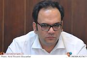 سید محمد امامی در نشست خبری سریال«شهرزاد»