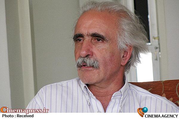 محمدرضا اصلانی