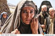 مهتاب کرامتی در فیلم سینمایی«مزار شریف»