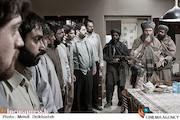 فیلم سینمایی«مزار شریف»