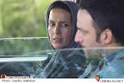 نازنین فراهانی در فیلم سینمایی نورا