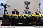 نشست خبری جشنواره فیلم نوجوانان همدان