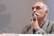 علیرضا شجاع نوری در نشست خبری بیست و نهمین جشنواره فیلمهای نوجوانان