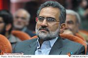 دکتر سیدمحمد حسینی وزیر سابق فرهنگ و ارشاد اسلامی