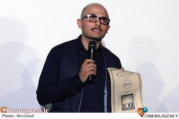 حقانی: پول های کلانی صرف برگزاری جشنواره یاس می شود اما هیچ حمایتی از فیلمسازان جوان این حوزه صورت نمی گیرد