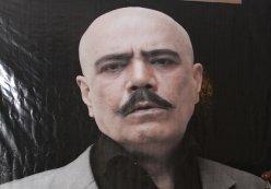 کاظم بلوچی سریال آمین