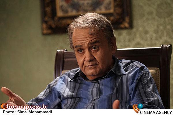 اکبر عبدی در فیلم سینمایی پدر آن دیگری