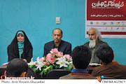 نشست خبری فیلم کوتاه تهران