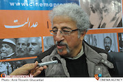 انتقاد علیرضا خمسه از وضعیت بغرنج حوزه فرهنگ و هنر/ مرا به خیر تو امید نیست شر مرسان!
