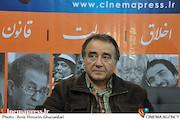 حبیب اسماعیلی در بیست و یکمین نمایشگاه مطبوعات