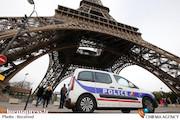 فرانسه-برج ایفل-حمله تروریستی