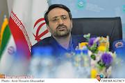 هاشم میرزاخانی در نشست خبری نخستین جشنواره بین المللی فیلم وحدت اسلامی