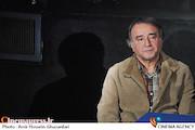 حبیب اسماعیلی در نشست خبری فیلم سینمایی «شیفت شب»