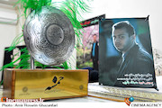 منزل شهید مدافع حرم، شهید عبدالله باقری