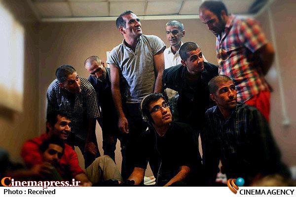 مستند سینمایی آوانتاژ