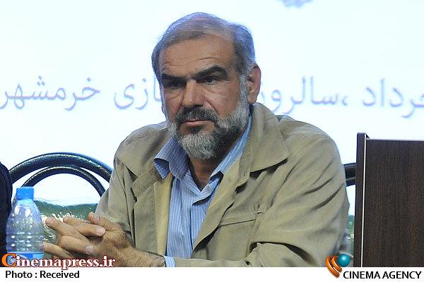 سید سعید سیدزاده