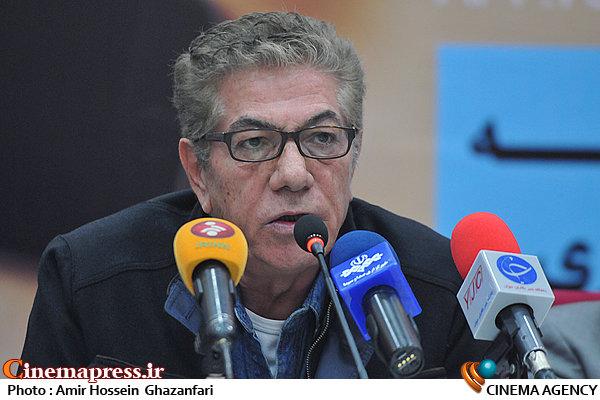 علیرضا زرین دست در جلسه شورای سیاستگذاری جشنواره گزارش یک نگرانی