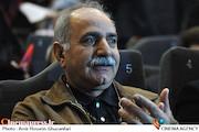 پرویز پرستویی در نشست خبری ستاد انتخاب فیلم برگزیده از نگاه تماشاگران