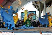 سی و چهارمین جشنواره بین المللی تئاتر فجر