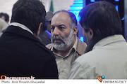 مهدی عظیمی میرآبادی در دومین روز سیوچهارمین جشنواره فیلم فجر