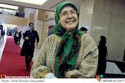 آفرین عبیسی در دومین روز سیوچهارمین جشنواره فیلم فجر