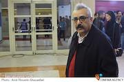 فرزاد موتمن در دومین روز سیوچهارمین جشنواره فیلم فجر