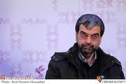 فیوضی: نهادهای فرهنگی انقلاب از سینمای مقاومت حمایت کنند/ مسئولان فرهنگی دغدغه ای برای پرداختن به سینمای ارزشی و استراتژیک ندارند