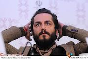 عباس غزالی در نشست خبری فیلم سینمایی«دلبری»