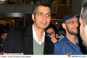 عادل فردوسی پور در سومین روز سیوچهارمین جشنواره فیلم فجر