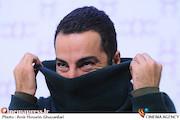 نوید محمدزاده در نشست خبری فیلم سینمایی«ابد و یک روز»