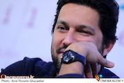 حامد بهداد در نشست خبری فیلم سینمایی«هفت ماهگی»