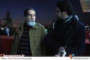 سعید سهیلی در چهارمین روز سیوچهارمین جشنواره فیلم فجر