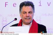 محمدحسین فرحبخش در نشست خبری فیلم سینمایی«آبنبات چوبی»