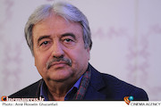 عبدالله علیخانی در نشست خبری فیلم سینمایی«آبنبات چوبی»