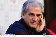 ناصر هاشمی در نشست خبری فیلم سینمایی«برادرم خسرو»