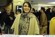 مرجان شیرمحمدی در دهمین روز سیوچهارمین جشنواره فیلم فجر